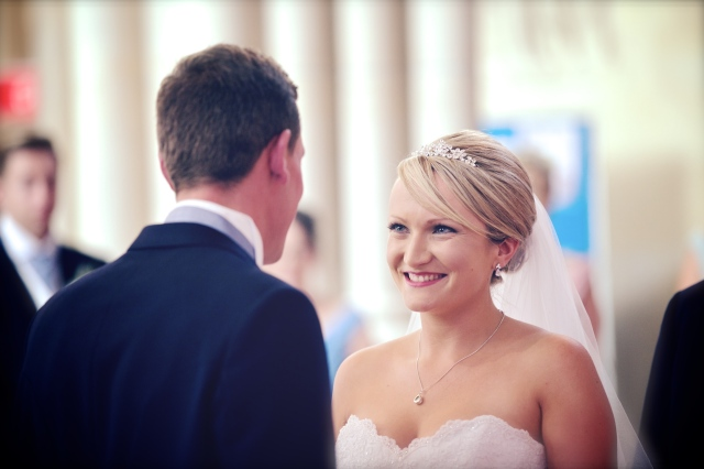 Arundel Cathedral Wedding - Amy Beau 0260