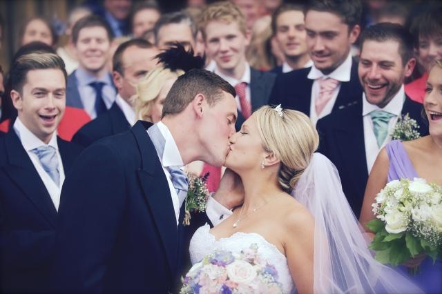 Arundel Cathedral Wedding - Amy Beau 0358