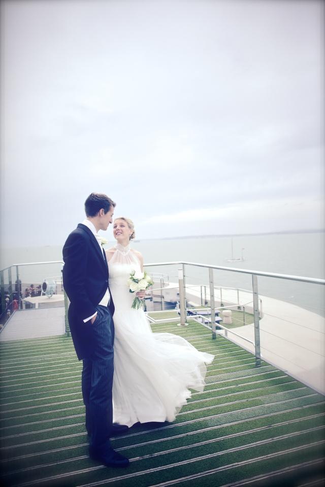Hampshire Wedding Photographers Spitbannk Fort wedding Photographers