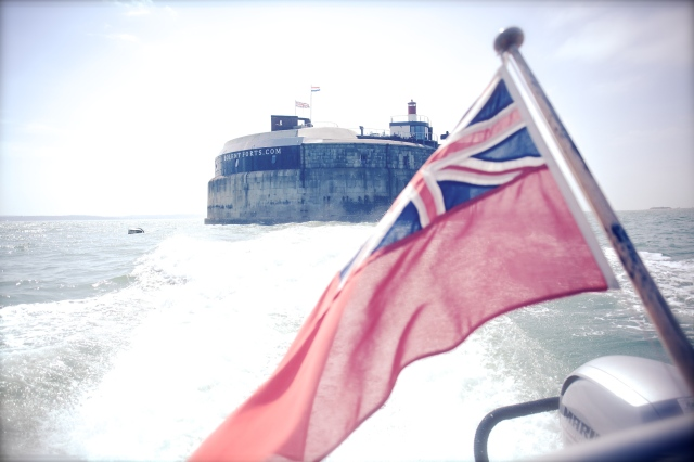 Spitbank Fort Wedding Photographers, Hampshire wedding Photographers 0004