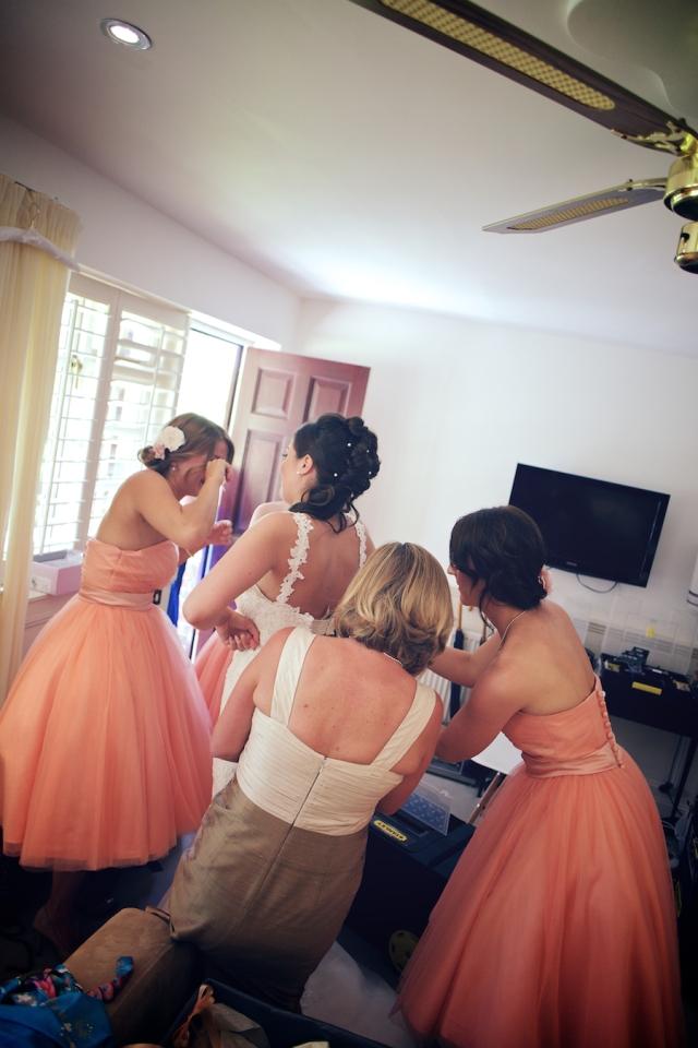 bartholomew barn wedding photographers Justine Claire 0014