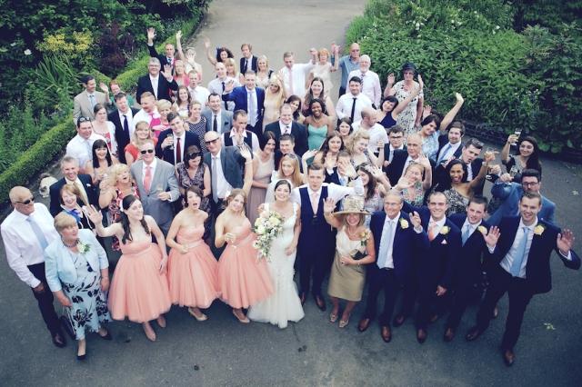 bartholomew barn wedding photographers Justine Claire 0093