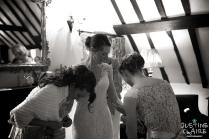 Amberley Castle Wedding Photographers 0723