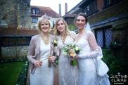 Amberley Castle Wedding Photographers 0742