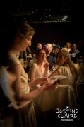 Amberley Castle Wedding Photographers1752