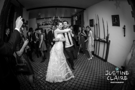 Second Dance at Amberley castle