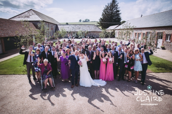 Farbridge Barn Wedding Photographers, West Sussex Wedding Photos18