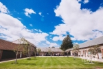 Farbridge Wedding barn and Sky