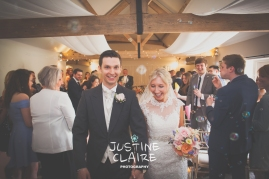Nicola Ryan Farbridge Barn Wedding Photographers social185