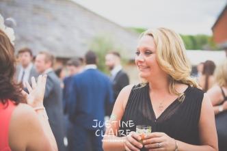 Nicola Ryan Farbridge Barn Wedding Photographers social220