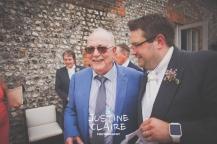 Nicola Ryan Farbridge Barn Wedding Photographers social244