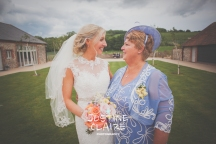 Nicola Ryan Farbridge Barn Wedding Photographers social259