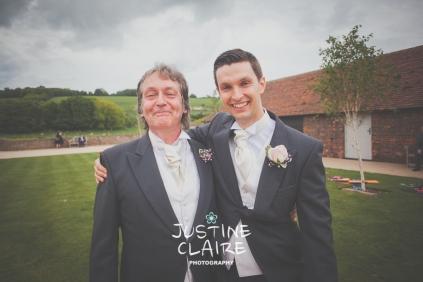 Nicola Ryan Farbridge Barn Wedding Photographers social266