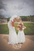 Nicola Ryan Farbridge Barn Wedding Photographers social273