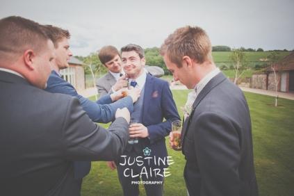 Nicola Ryan Farbridge Barn Wedding Photographers social281