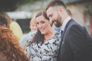 Nicola Ryan Farbridge Barn Wedding Photographers social313