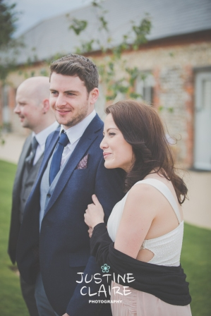 Nicola Ryan Farbridge Barn Wedding Photographers social315