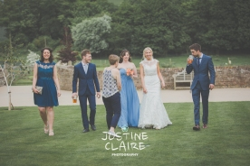 Nicola Ryan Farbridge Barn Wedding Photographers social323