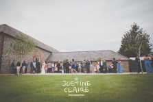 Nicola Ryan Farbridge Barn Wedding Photographers social336