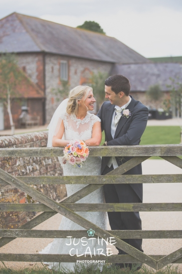 Nicola Ryan Farbridge Barn Wedding Photographers social355