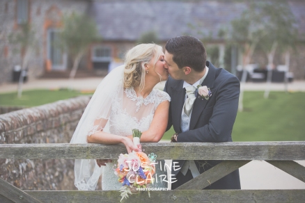 Nicola Ryan Farbridge Barn Wedding Photographers social359