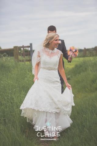 Nicola Ryan Farbridge Barn Wedding Photographers social360