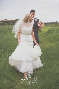 Nicola Ryan Farbridge Barn Wedding Photographers social361