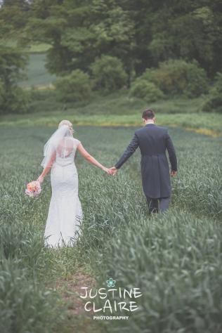 Nicola Ryan Farbridge Barn Wedding Photographers social367