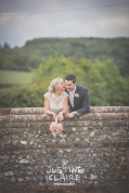 Nicola Ryan Farbridge Barn Wedding Photographers social396