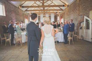 Nicola Ryan Farbridge Barn Wedding Photographers social403