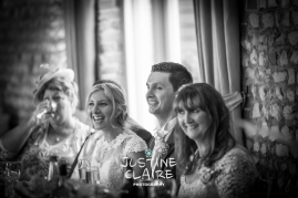 Nicola Ryan Farbridge Barn Wedding Photographers social502