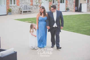Nicola Ryan Farbridge Barn Wedding Photographers social510