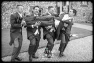 Nicola Ryan Farbridge Barn Wedding Photographers social541