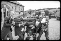 Nicola Ryan Farbridge Barn Wedding Photographers social544