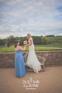 Nicola Ryan Farbridge Barn Wedding Photographers social545