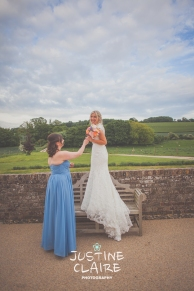 Nicola Ryan Farbridge Barn Wedding Photographers social546