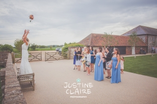 Nicola Ryan Farbridge Barn Wedding Photographers social550