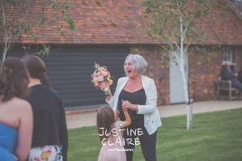 Nicola Ryan Farbridge Barn Wedding Photographers social560
