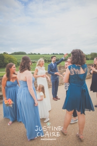 Nicola Ryan Farbridge Barn Wedding Photographers social562