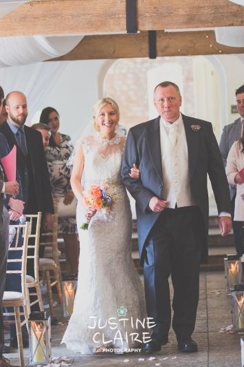 Nicola Ryan Farbridge Barn Wedding Photographers social89