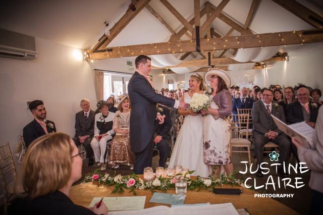 Farbridge West Dean Lavant wedding Photographers Chichester12