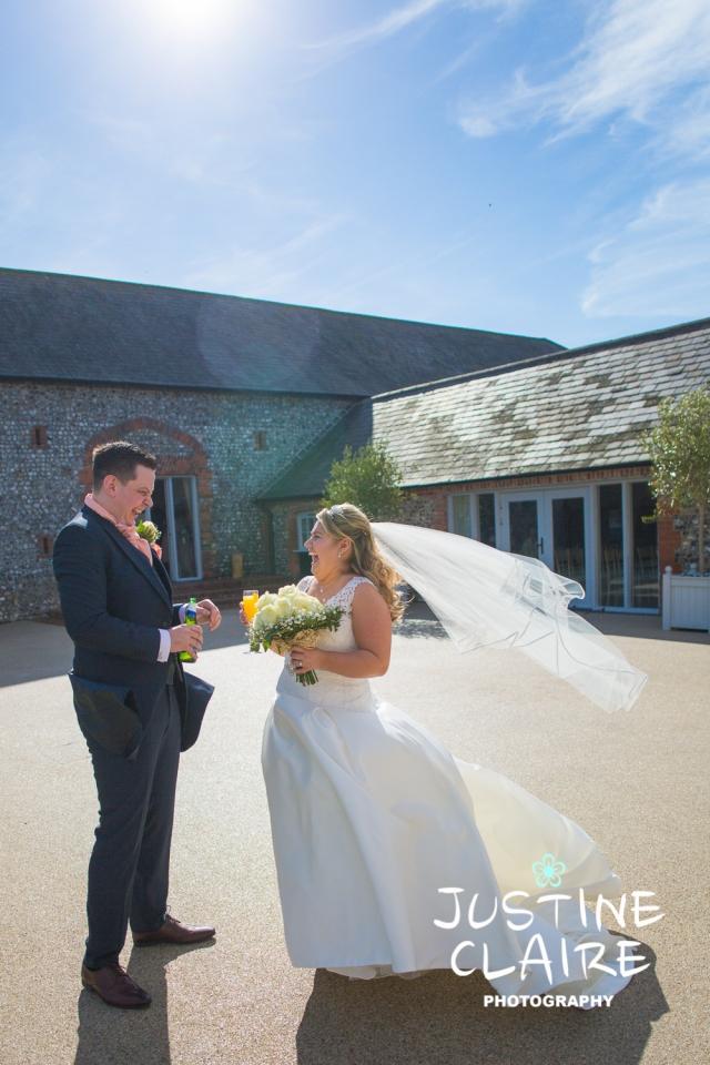 Farbridge West Dean Lavant wedding Photographers Chichester19