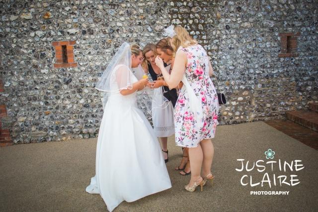 Farbridge West Dean Lavant wedding Photographers Chichester21