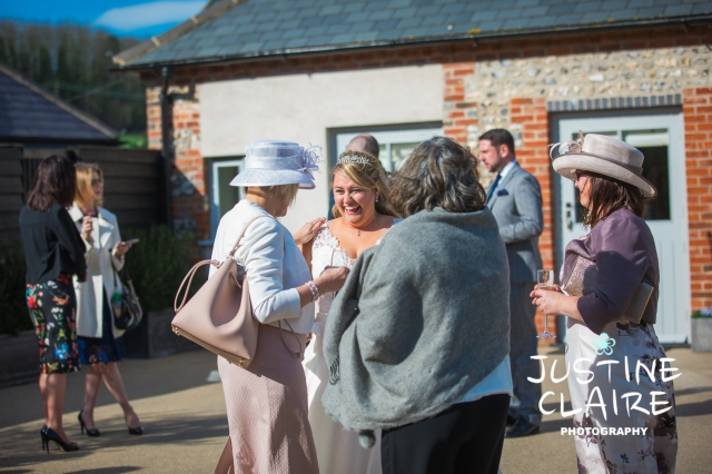 Farbridge West Dean Lavant wedding Photographers Chichester22