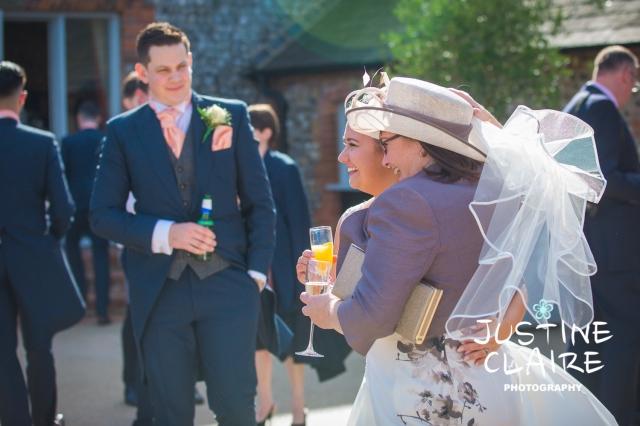 Farbridge West Dean Lavant wedding Photographers Chichester23