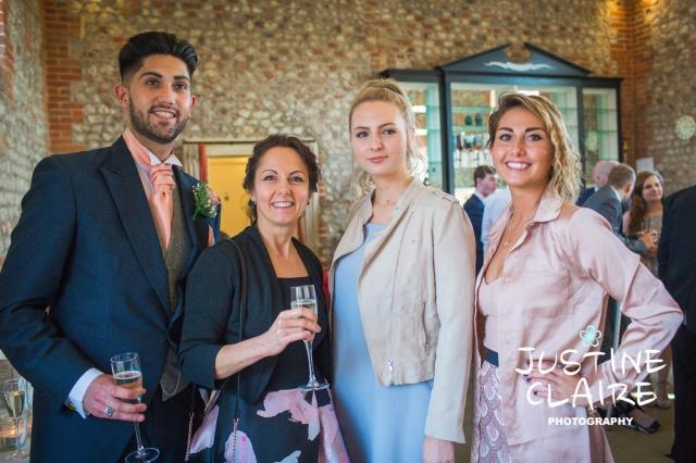 Farbridge West Dean Lavant wedding Photographers Chichester28