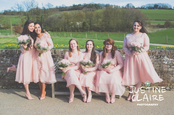 Farbridge West Dean Lavant wedding Photographers Chichester34