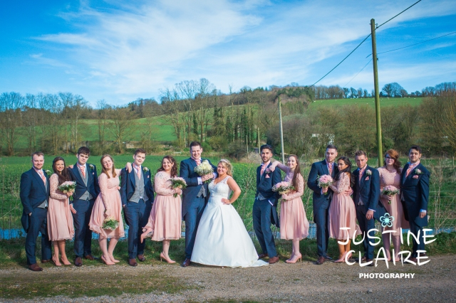 Farbridge West Dean Lavant wedding Photographers Chichester36