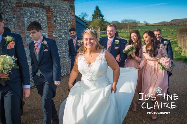 Farbridge West Dean Lavant wedding Photographers Chichester38