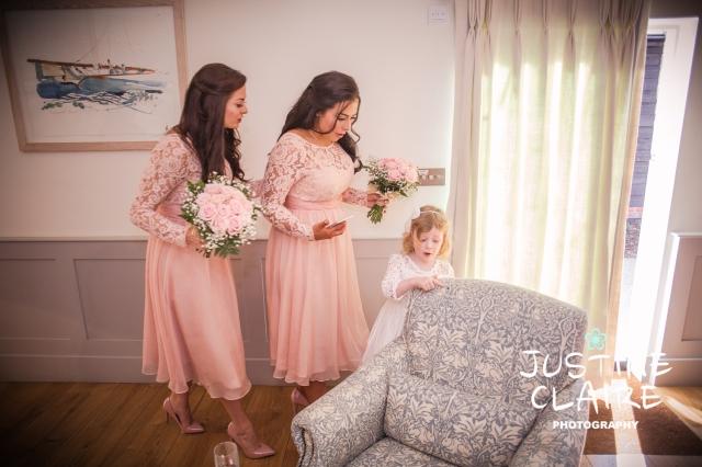 Farbridge West Dean Lavant wedding Photographers Chichester9